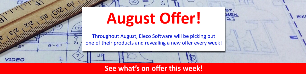 August of the week