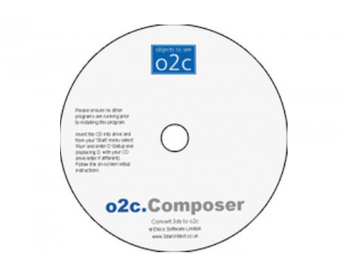 o2c composer software