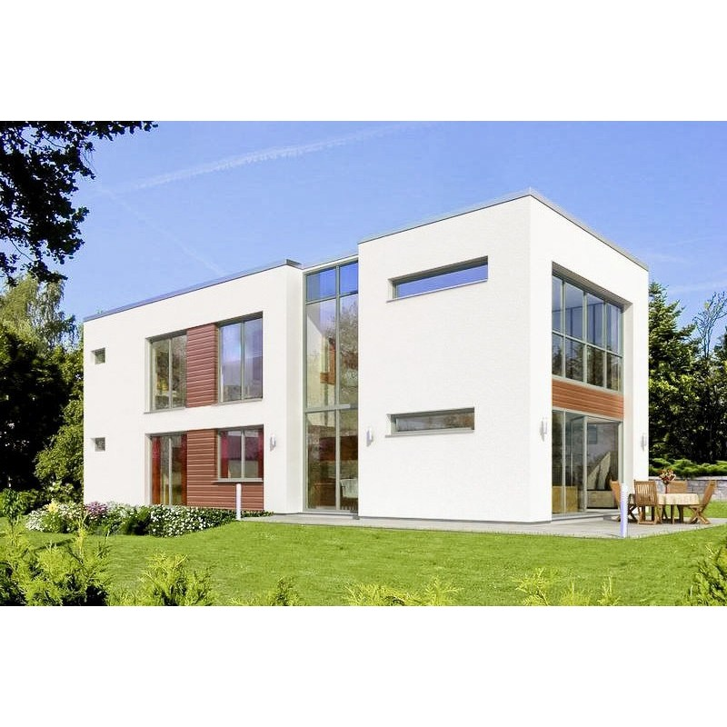 modern house UK
