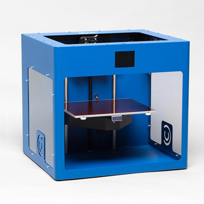 3D Printer Craftbot Plus Blue