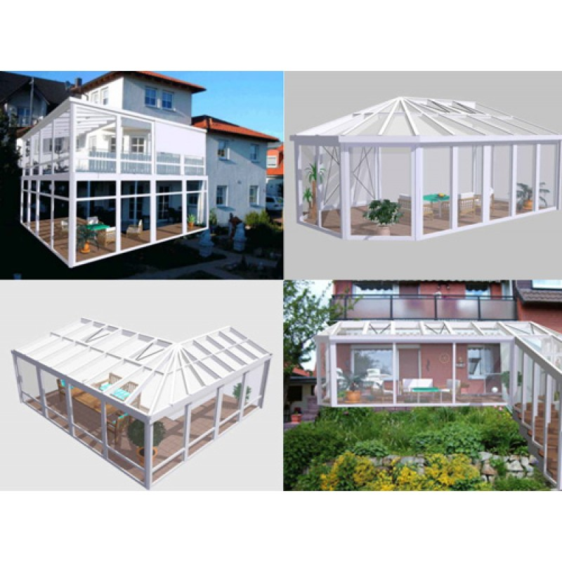 conservatory example 7