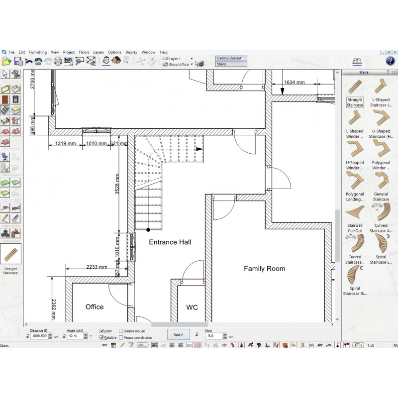 3d architect home designer expert software elecosoft 3d house plan software