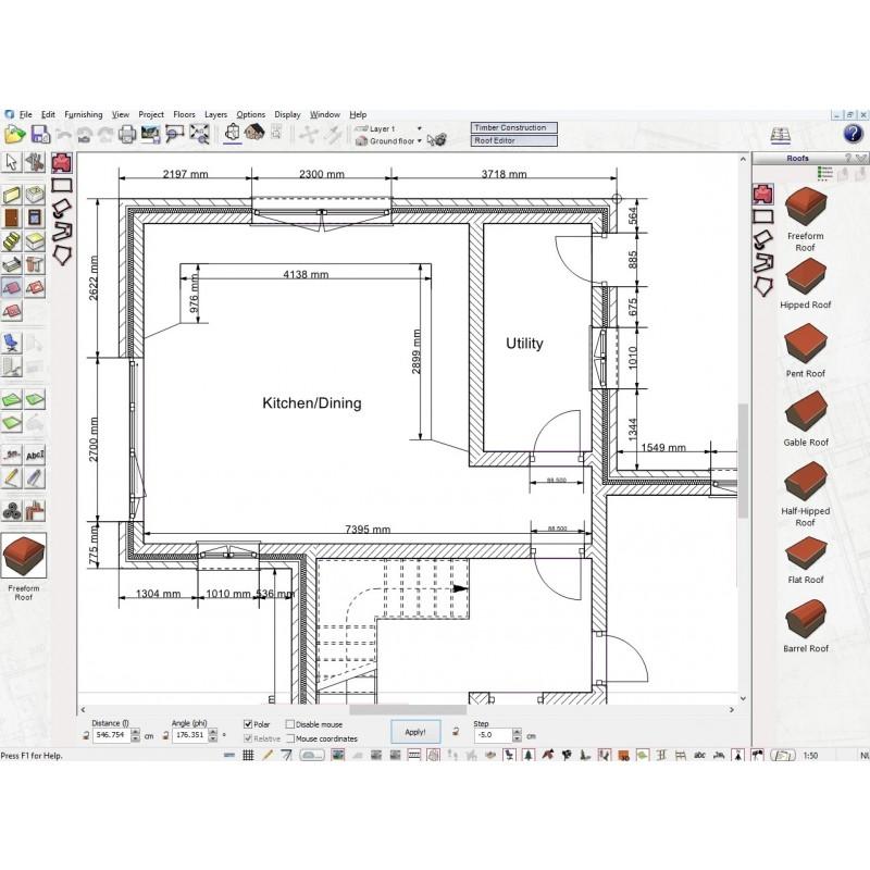 3d Architect Home Designer Pro Software Elecosoft