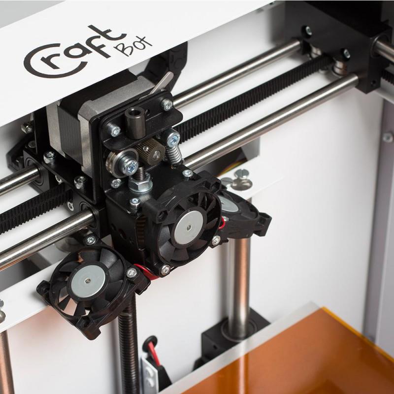 Craftbot Plus 3D printer