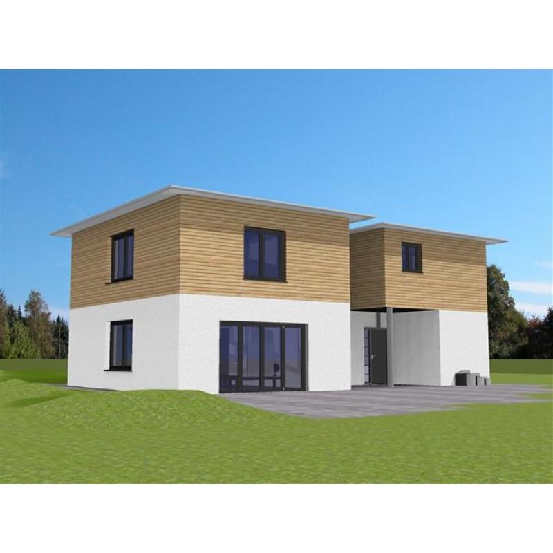 3d house model1