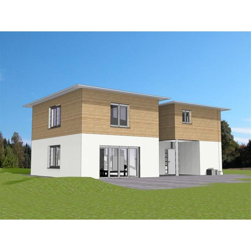 3d house model2