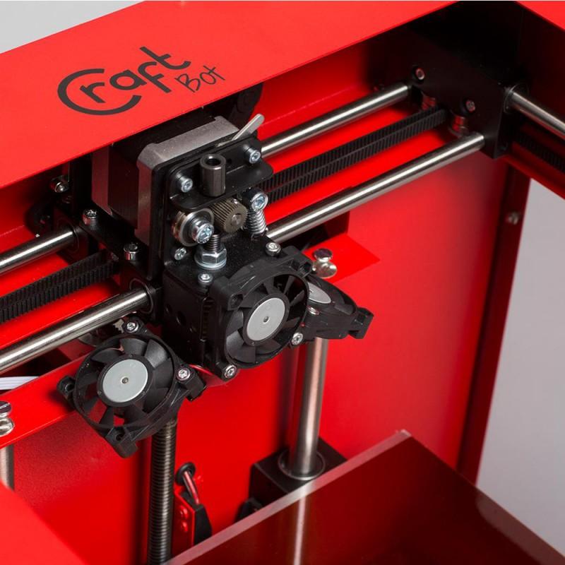 Craftbot 3D printer