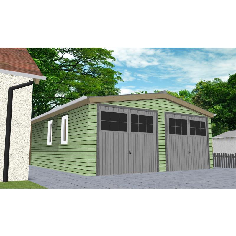 Garage conversion2