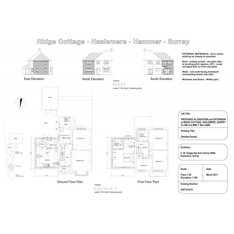 planning application 2