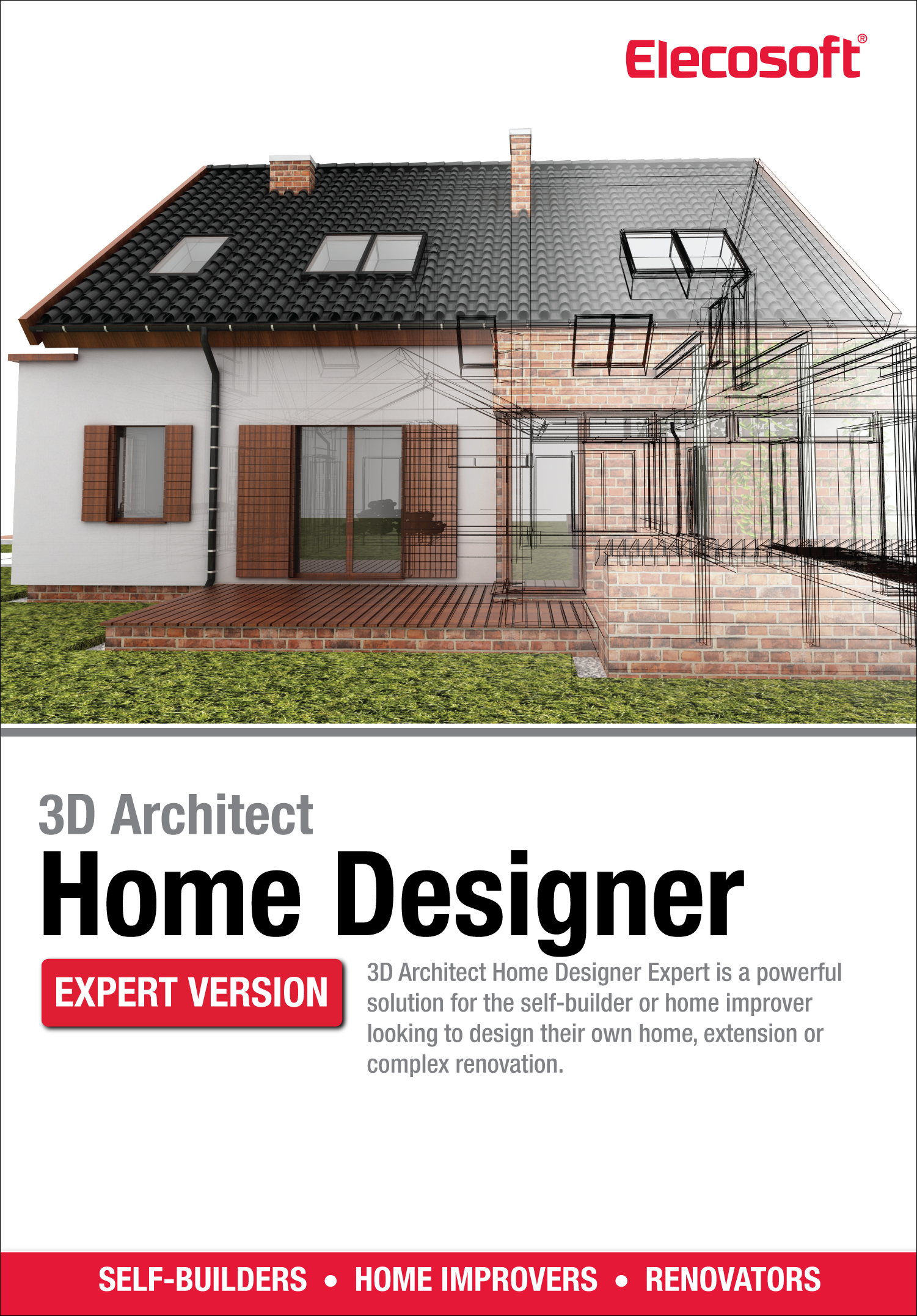 3d Create Your Own Room: 3D Architect Home Designer Expert Software