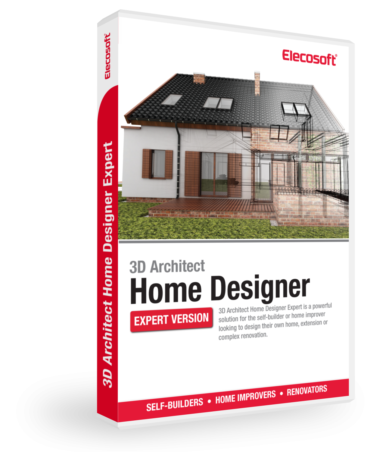 3D Architect Expert for self builders
