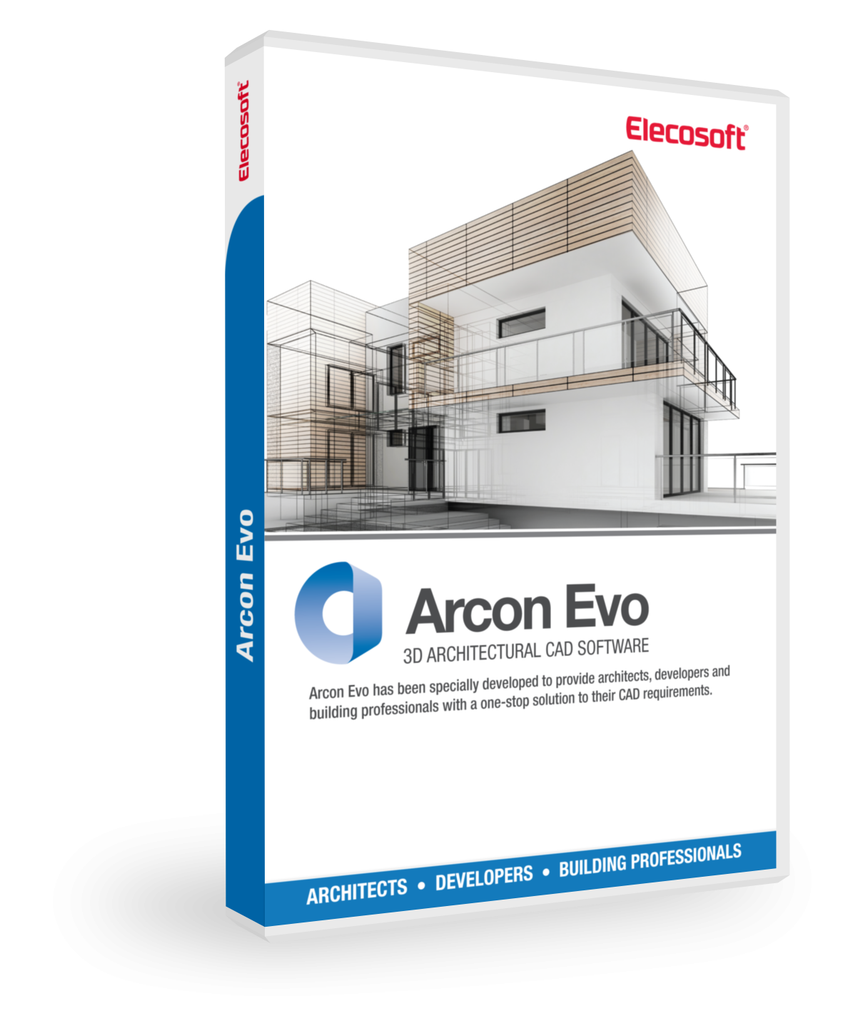Arcon Evo 3d Architectural House Design Software