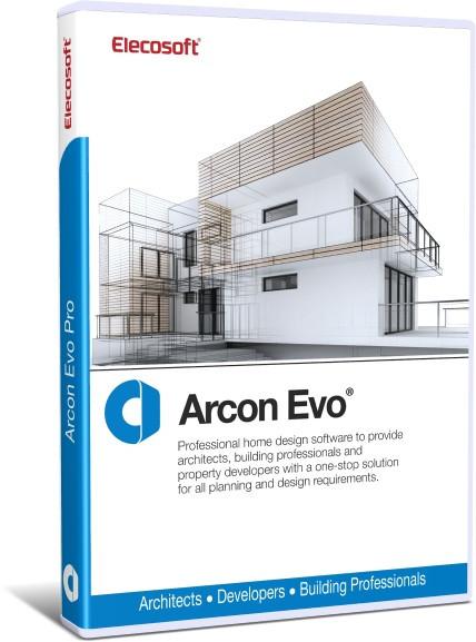 Arcon Evo Pro 3.0