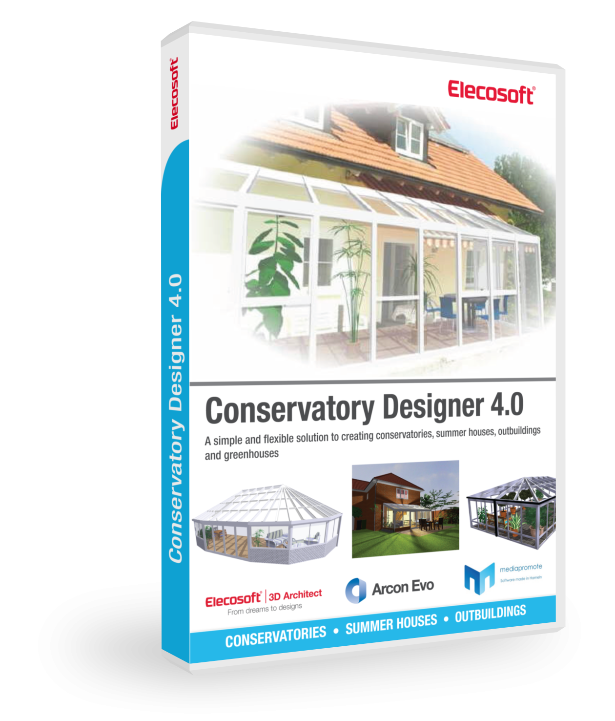 conservatory pack
