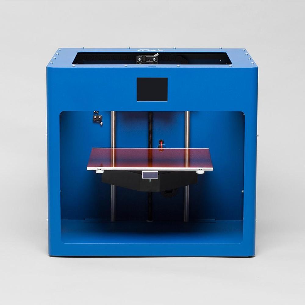 Craftbot 3D printer blue
