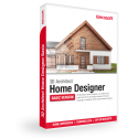 3D Architect Home Designer Basic