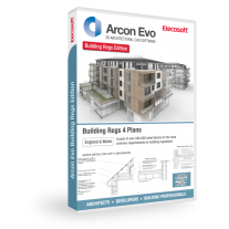 Arcon Evo Building Regs | Training Day Edition