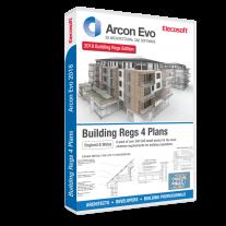 Arcon Evo 2018 Building Regs Edition