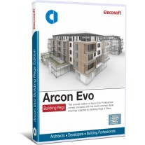 Arcon Evo Building Regs Edition