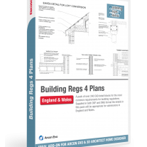 Building Regs 4 Plans Pack
