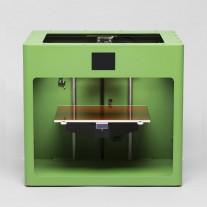 Craftbot Plus - Green
