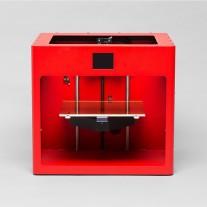 Craftbot Plus - Red