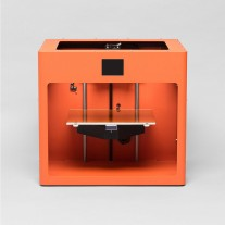 Craftbot Plus - Orange