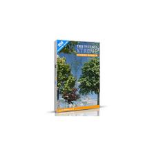 Pro-Viz Tree Textures Xtreme 2 Bundle