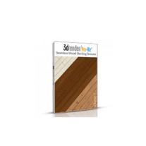 Pro-Viz Wood Decking Textures Vol.1