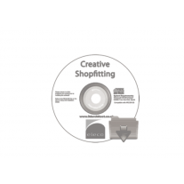 CreativeByte Shop Fittings