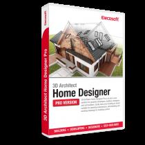 3D Architect Home Designer Pro