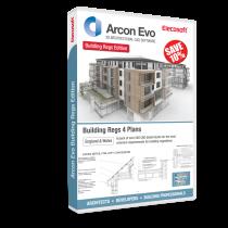 Arcon Evo Building Regs Edition
