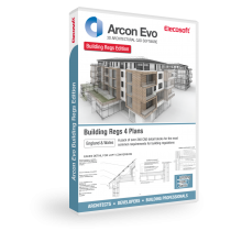 Arcon Evo Building Regs + Training Day