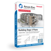 Arcon Evo 2018 - Building Regs Edition