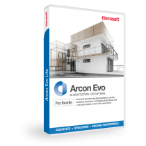 Arcon Evo Building Regs Edition + Training Day Package