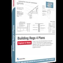 Building Regs 4 Plans Pack