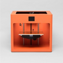 Craftbot Plus - Orange