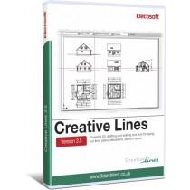 Creative Lines 3.5