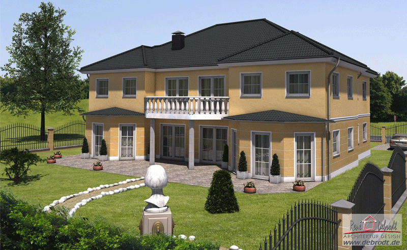 Residential Home Design Ideas
