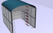 Construction project: Detlef Delfing, Ka-De, www.ka-de.com