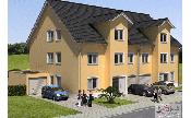 Multi-family house: René Debrodt, Pixel Studio 3D, www.pixelstudio-3d.de
