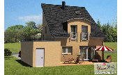 Single family house: René Debrodt, Pixel Studio 3D, www.pixelstudio-3d.de