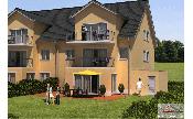 Multi-family house with balconies: René Debrodt, Pixel Studio 3D, www.pixelstudio-3d.de