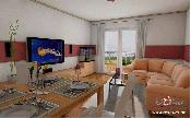 Living room design: René Debrodt, www.pixelstudio-3d.de