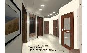 Corridor: René Debrodt, Pixel Studio 3D, www.pixelstudio-3d.de