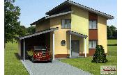 Modern home design: René Debrodt, Pixel Studio 3D, www.pixelstudio-3d.de