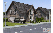Residential house design: René Debrodt, Pixel Studio 3D, www.pixelstudio-3d.de