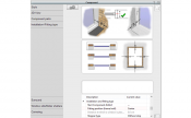 Window Editor in 3D Architect Software