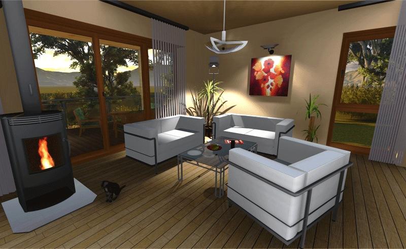 Interior design ideas for Innenraum designer programm