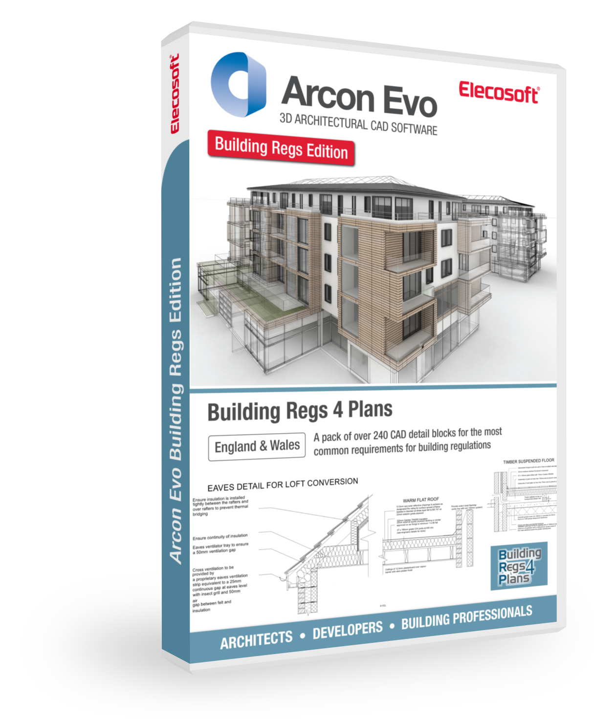 CAD software for architects